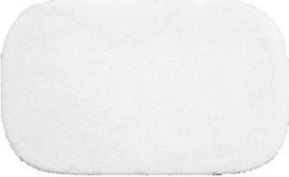 Коврик для ванной 60x90см белый Grund Tiffany b22114032