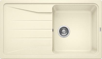 Кухонная мойка оборачиваемая с крылом, гранит, жасмин Blanco Sona 5 S 519675