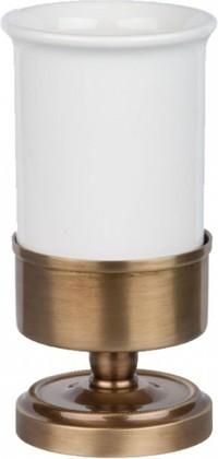 Стакан керамический, бронза TW Bristol TWBR190br