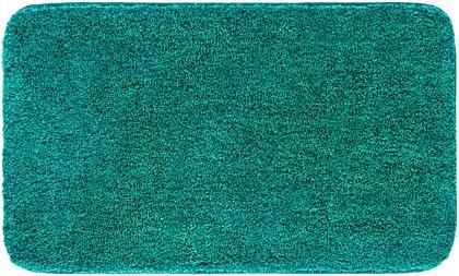 Коврик для ванной Grund Lex, 50x80см, полиакрил, бирюзовый 2770.11.4126