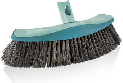 Щётка универсальная закруглённая с прорезиненным краем, 30см Leifheit Xtra Clean Plus 45003