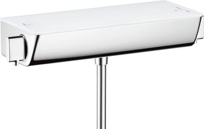 Термостат для душа, белый / хром Hansgrohe Ecostat Select 13161400