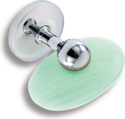 Держатель мыла магнитный 7х6х6см Novaservis NOVATORRE 1 6141.0