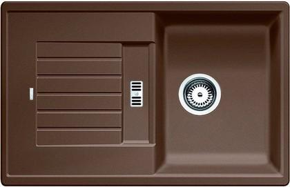Кухонная мойка Blanco Zia 45S, мускат 521960