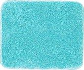 Коврик для ванной Grund Lex, 50x60см, полиакрил, голубой 2770.76.4174