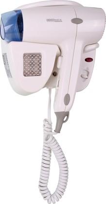 Фен настенный для волос, 1200Вт Connex HAD-120-20B1
