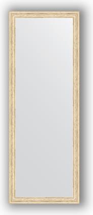 Зеркало 53x143см в багетной раме слоновая кость Evoform BY 1070