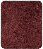 Коврик для ванной 55x65см коричневый Spirella HIGHLAND 1014189