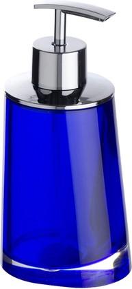 Ёмкость для жидкого мыла синяя Wenko Paradise 20245100