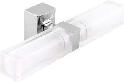 Светильник для ванной Novaservis Metalia svetla, двойной, хром 0205.0