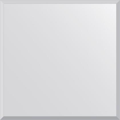 Зеркало 50x50см с фацетом 15мм Evoform BY 0906