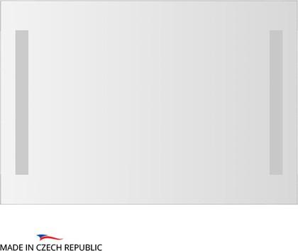 Зеркало 80х55см со встроенными светильниками Ellux STR-A2 9105