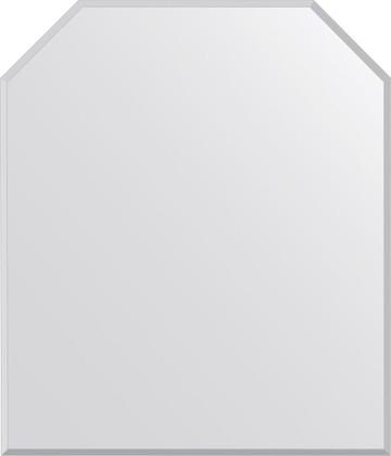 Зеркало для ванной 60x70см с фацетом 10мм FBS CZ 0042