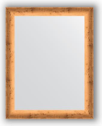 Зеркало 36x46см в багетной раме красная бронза Evoform BY 1334