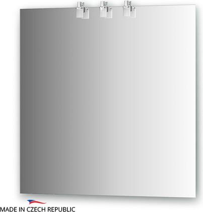 Зеркало со светильниками 75х75см Ellux SON-A3 0210