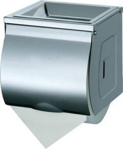 Держатель туалетной бумаги Connex RTB-10W3