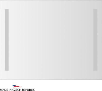 Зеркало 90x70см со встроенными светильниками Ellux LIN-A2 9122