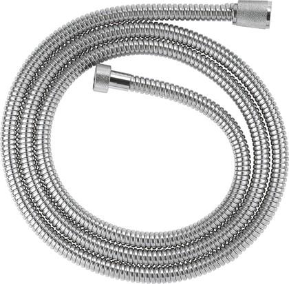Шланг для душа Grohe Relexaflex Metal Longlife металлический, усиленный, 2м, хром 28145000