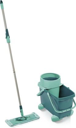 Комплект для мытья полов Leifheit Clean Twist System 52050