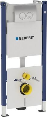 Монтажный набор для подвесного унитаза Geberit Duofix UP182 458.161.21.1