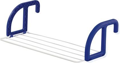 Сушилка для белья надверная, синяя Leifheit 83046