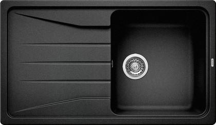Кухонная мойка оборачиваемая с крылом, гранит, антрацит Blanco Sona 5 S 519671