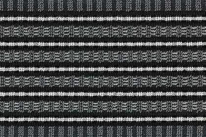 Коврик придверный 40х60см серый Golze POLY BRUSH 250-15-41