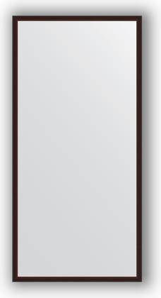 Зеркало 48x98см в багетной раме махагон Evoform BY 0690