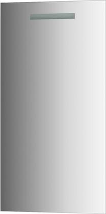 Зеркало 40x75см со встроенным LED-светильником 2W Evoform BY 2100