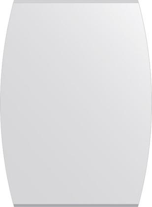 Зеркало для ванной 45/55x75см с фацетом 10мм FBS CZ 0459