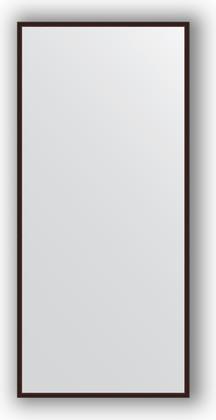 Зеркало 68x148см в багетной раме махагон Evoform BY 0758
