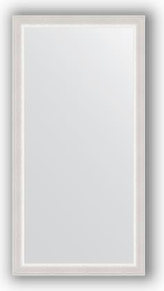 Зеркало 52x102см в багетной раме алебастр Evoform BY 1051