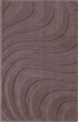 Коврик для ванной 60x100см, какао Grund Glory b4004-166296