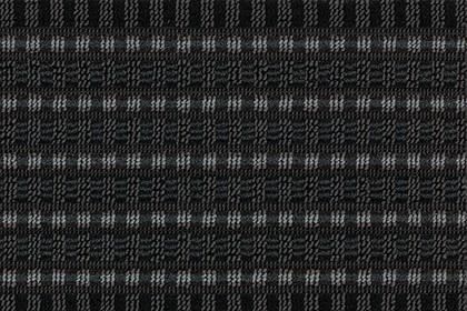 Коврик придверный 40x60см для улицы чёрный, полипропилен Golze Poly Brush 250-15-47