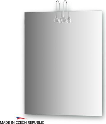 Зеркало 60x75см со светильниками Ellux CRY-A2 0207