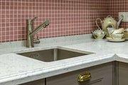 Смеситель для кухонной мойки однорычажный с подключение фильтра для очистки воды, гранит белый Omoikiri Tonami-WH 4994061