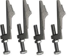 Ножки для чугунных ванн Roca 150412330
