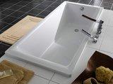 Ванна стальная 180x80см, Perl-Effekt Kaldewei PURO 653 2563.0001.3001