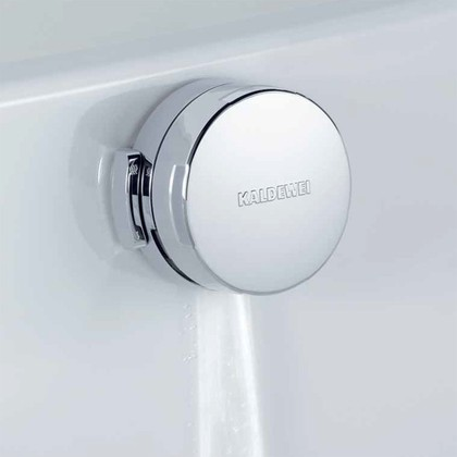 Слив-перелив для ванн специальный с функцией налива воды Kaldewei 4013 Comfort-Level Plus 6877.7066.0000