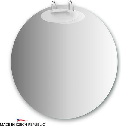 Зеркало со светильником диаметр 90см, Ellux MOD-B1 0012
