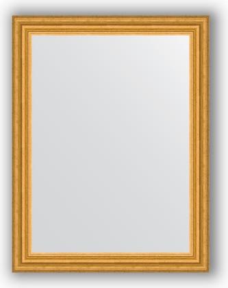 Зеркало 66x86см в багетной раме 67мм старое золото Evoform BY 1016