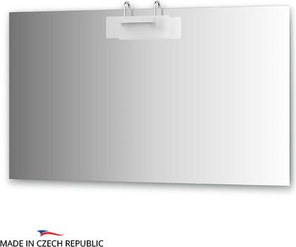 Зеркало со светильником 130x75см, Ellux MOD-D1 0216