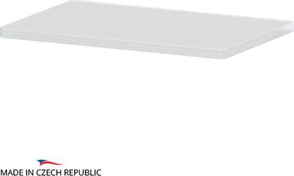 Полка 20см для AVA 032, матовое стекло Ellux ELU 010
