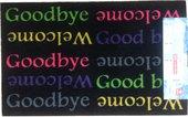Коврик придверный Golze Style 50x78, мультиколор 1678-40-04
