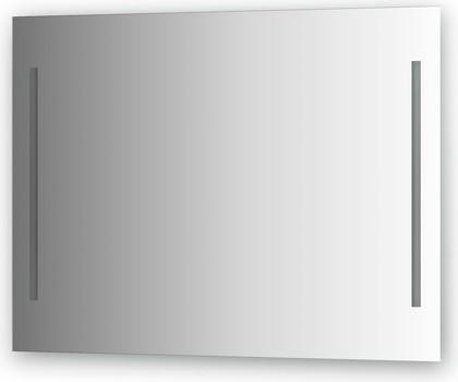 Зеркало 100х75см с встроенными LED-светильниками Evoform BY 2119