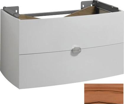 Тумбочка под умывальник с ящиками, 935x505x500мм, тинео Keuco EDITION PALAIS 40371014500