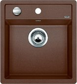 Кухонная мойка Blanco Dalago 45, клапан-автомат, мускат 521856
