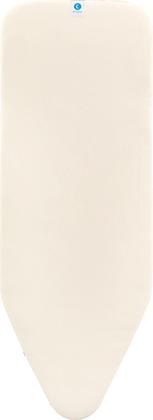 Чехол для гладильной доски Brabantia, C 124x45см, экрю, 8мм 322167