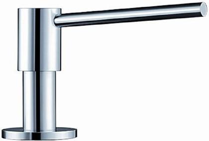 Дозатор жидкого моющего средства встраиваемый, нержавеющая сталь Blanco PIONA 517537