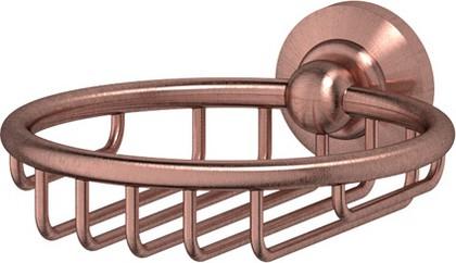 Мыльница-решётка античная медь 3SC STI 606